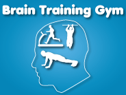 Matica Brain Training Gym
